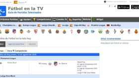 FutbolenlaTV