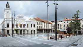 Ayuntamiento de Guadalajara.