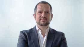 El director de la División de Telecomunicaciones y Servicios en Altran España, Luis Manuel Díaz de Terán.