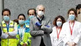 Madrid anuncia pruebas PCR aleatorias a personas de 15 a 49 años en zonas con más contagios