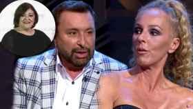 Charo Reina ha opinado sobre el zasca de José Manuel Parada a Rocío Carrasco.