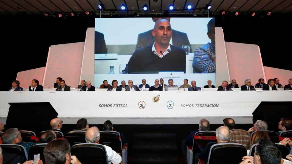 Ascienden a dedo: clubes de Tercera piden subir tras la decisión de la RFEF de una 2ªB de 102 equipos