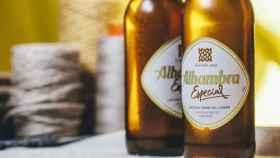Así es como Mahou disparó las ventas de la cerveza Alhambra