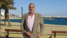 Marcelo Cornellá es el presidente de la Asociación Cultural de Mayores de Fuenlabrada.
