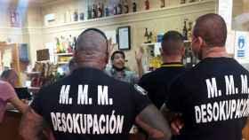 El 'virus Okupa' pasa de los pisos a los negocios: a Raúl le usurparon su bar y le piden un 'rescate' de 3.000€