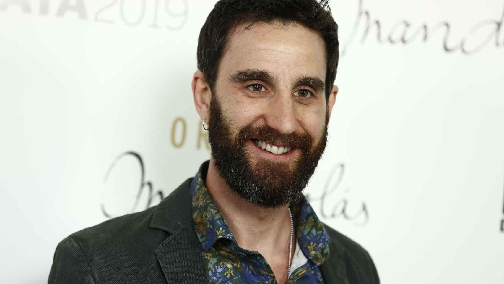 El actor fue diagnosticado de cáncer el pasado mes de marzo.