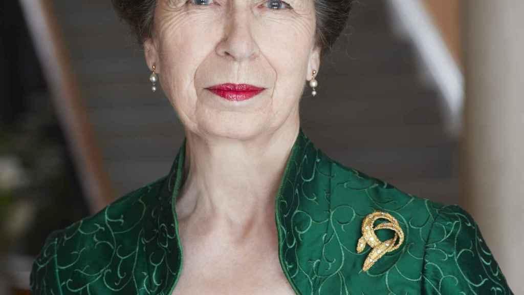La princesa ha jugado un importante papel de refuerzo a la monarquía.
