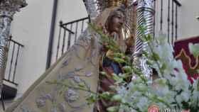 centenario coronacion virgen san lorenzo valladolid patrona 14