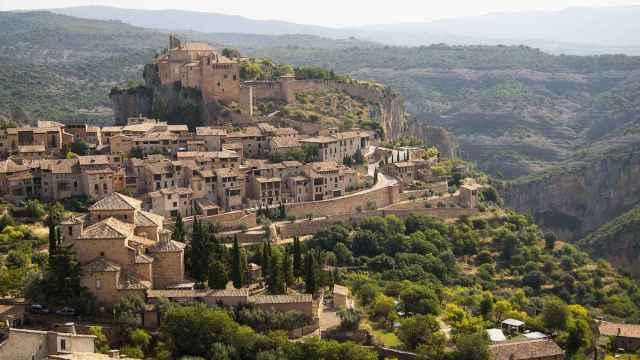 Los 10 pueblos medievales mejor conservados de España
