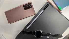 Galaxy Tab S7: las mejores características una tablet única
