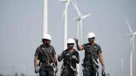 Siemens Gamesa suministrará 473 MW para uno de los parques eólicos más grandes de India