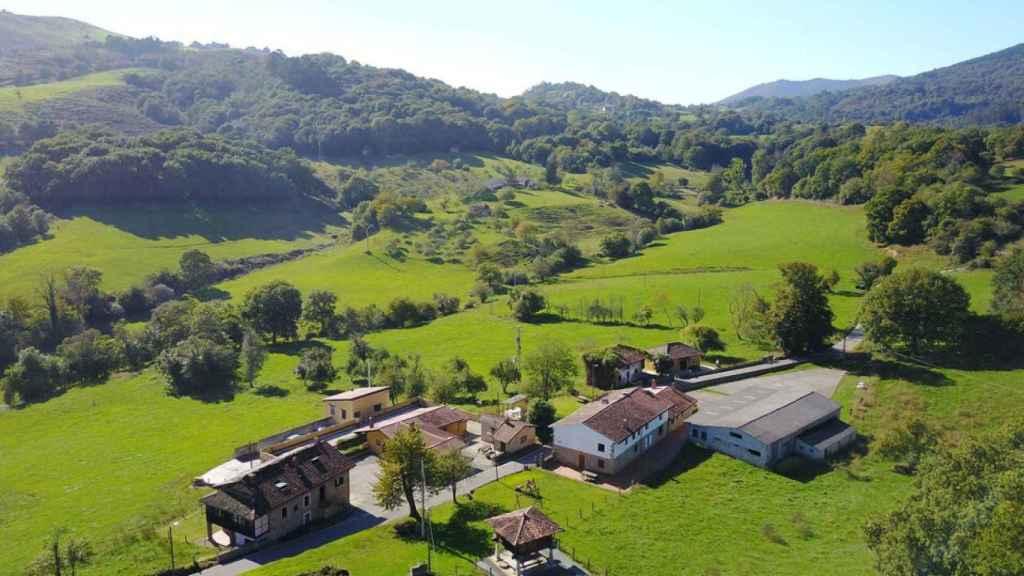 El Mortorio, Asturias
