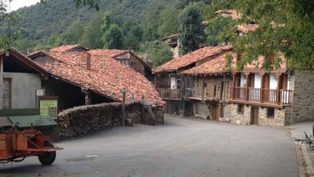 Porcieda, Cantabria