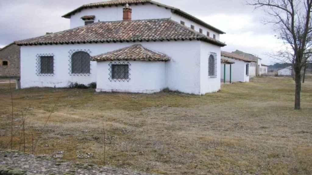 Riotuerto, Soria