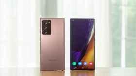 Lista de móviles Samsung con 3 años de actualizaciones garantizadas