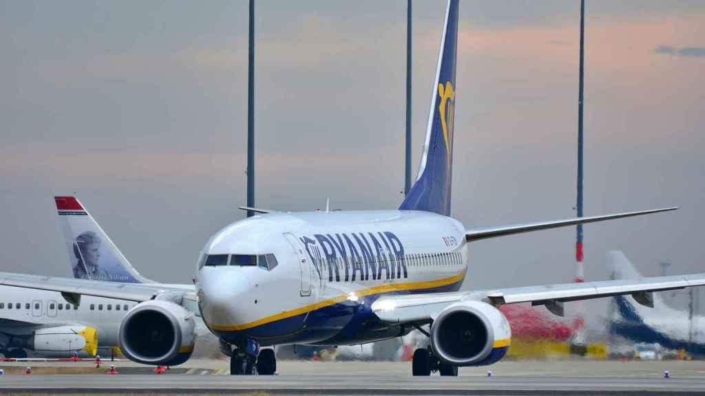 Los pilotos de Ryanair ceden y acceden a bajarse un 20% el sueldo durante cinco años