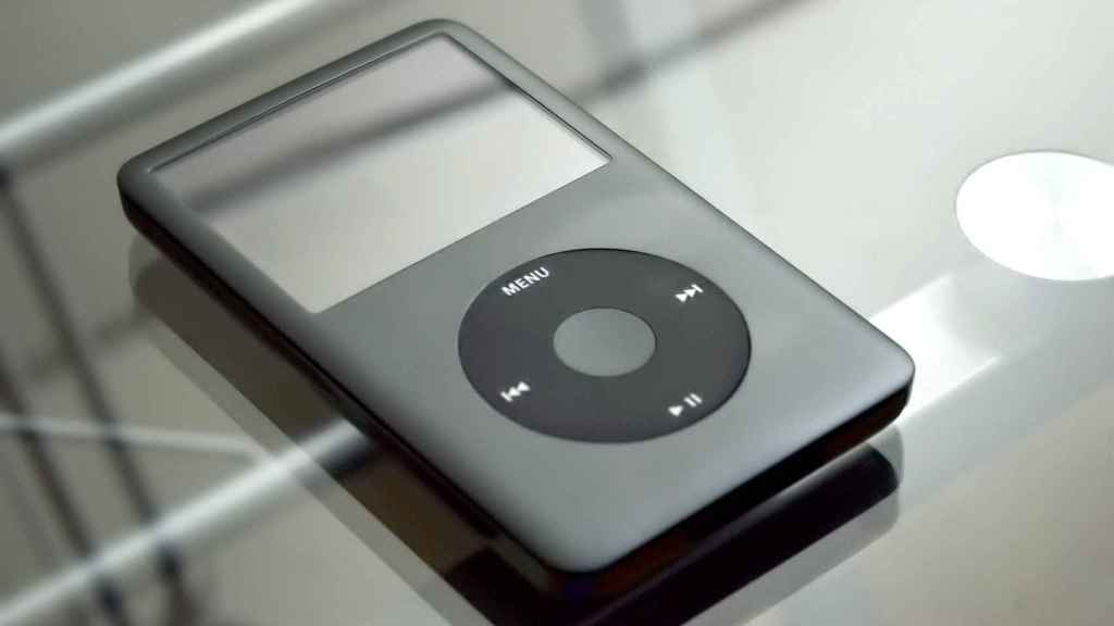 iPod de Apple
