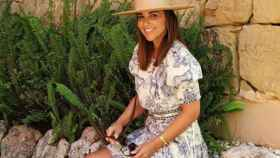 ¡Paula Echevarría se va de safari! Así es el nuevo estampado con el que ha arrasado en redes