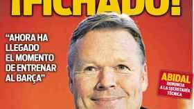Portada Sport (19/08/20)