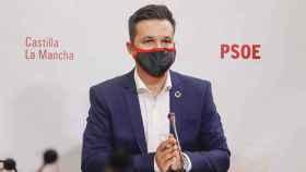 FOTO: Miguel Zamora (PSOE).