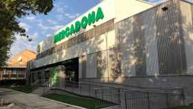 Un supermercado de Mercadona ubicado en Covaresa, Valladolid.