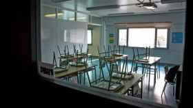 Mascarillas y cierre de colegios con un solo positivo: el plan de Italia para volver a las clases