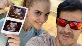 Beatriz Trapote anuncia que está esperando su tercer hijo con Víctor Janeiro
