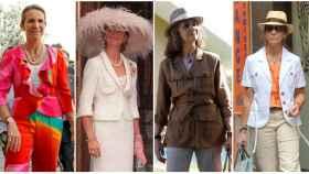 Infanta Elena: la verdadera precursora de tendencias y elegancia de la realeza