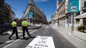 La medida forma parte de las acciones recogidas dentro del plan Madrid 360 del Ayuntamiento.