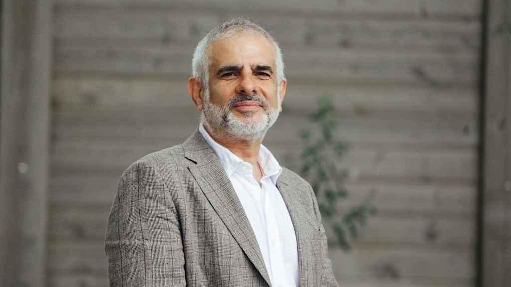 Carlos Carrizosa califica de vergüenza la gestión de la pandemia por parte de la Generalitat.
