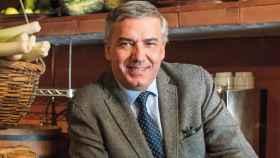 Lluis Serra, portavoz del comité científico de Canarias para la Covid-19.