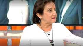 Carmen Duerto en 'Sálvame' (Telecinco)