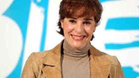 Anabel Alonso, durante la premiere de la película 'Bikes'.