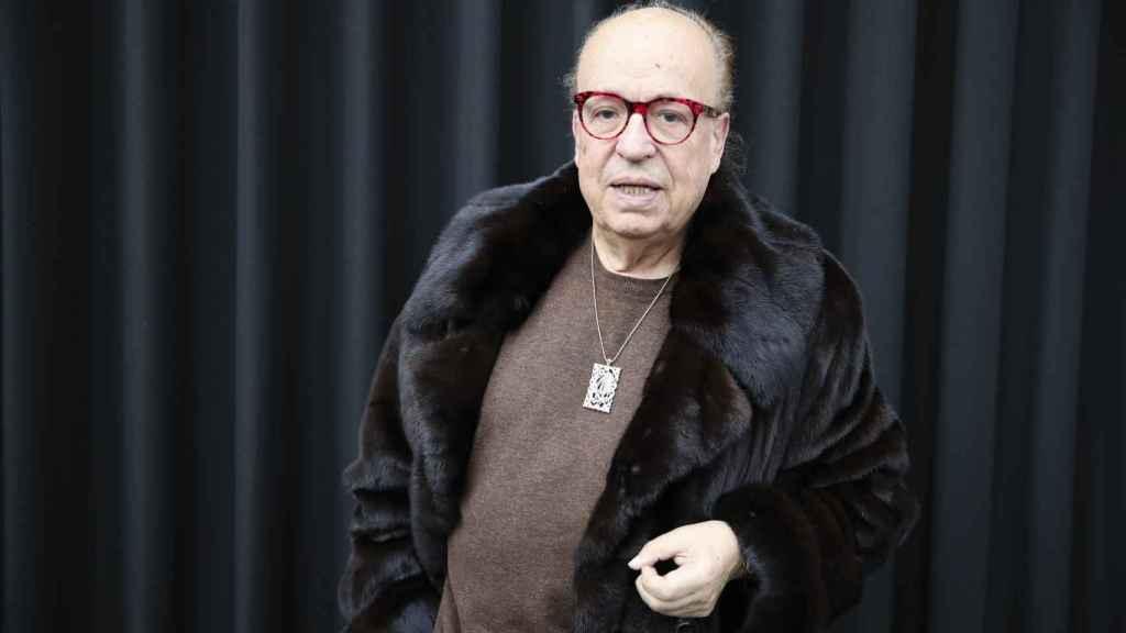 Rappel, en la Fashion Week de Madrid 2019.