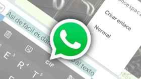 El botón de cámara vuelve a WhatsApp tras ser eliminado por las videollamadas de Facebook