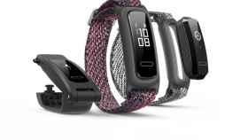 La pulsera inteligente Huawei Band 4e en oferta a menos de 15 euros