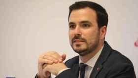 El ministro Alberto Garzón, en una imagen reciente