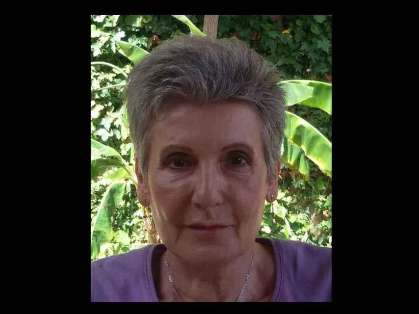 María José Martínez Albarracín
