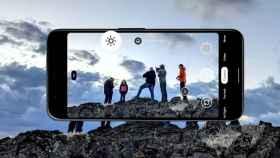 La cámara de Google corrige su fallo más absurdo