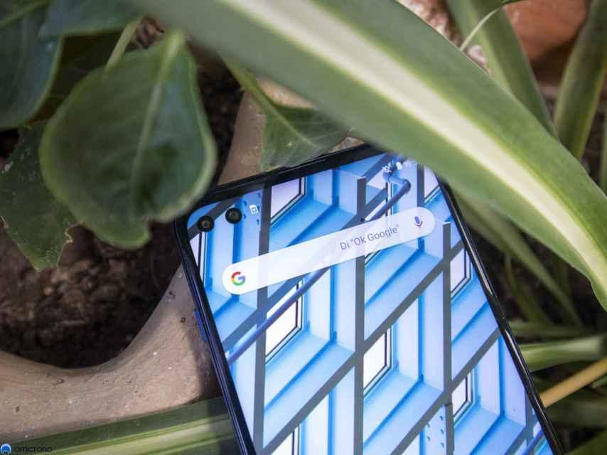 Un hardware ya muy visto en otros smartphones.