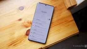 Cómo cambiar los iconos de las apps en los ajustes de Samsung