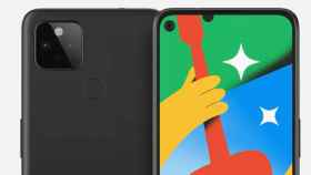 El Pixel 4a 5G es casi idéntico al Pixel 5 y Pixel 4a: nuevas características