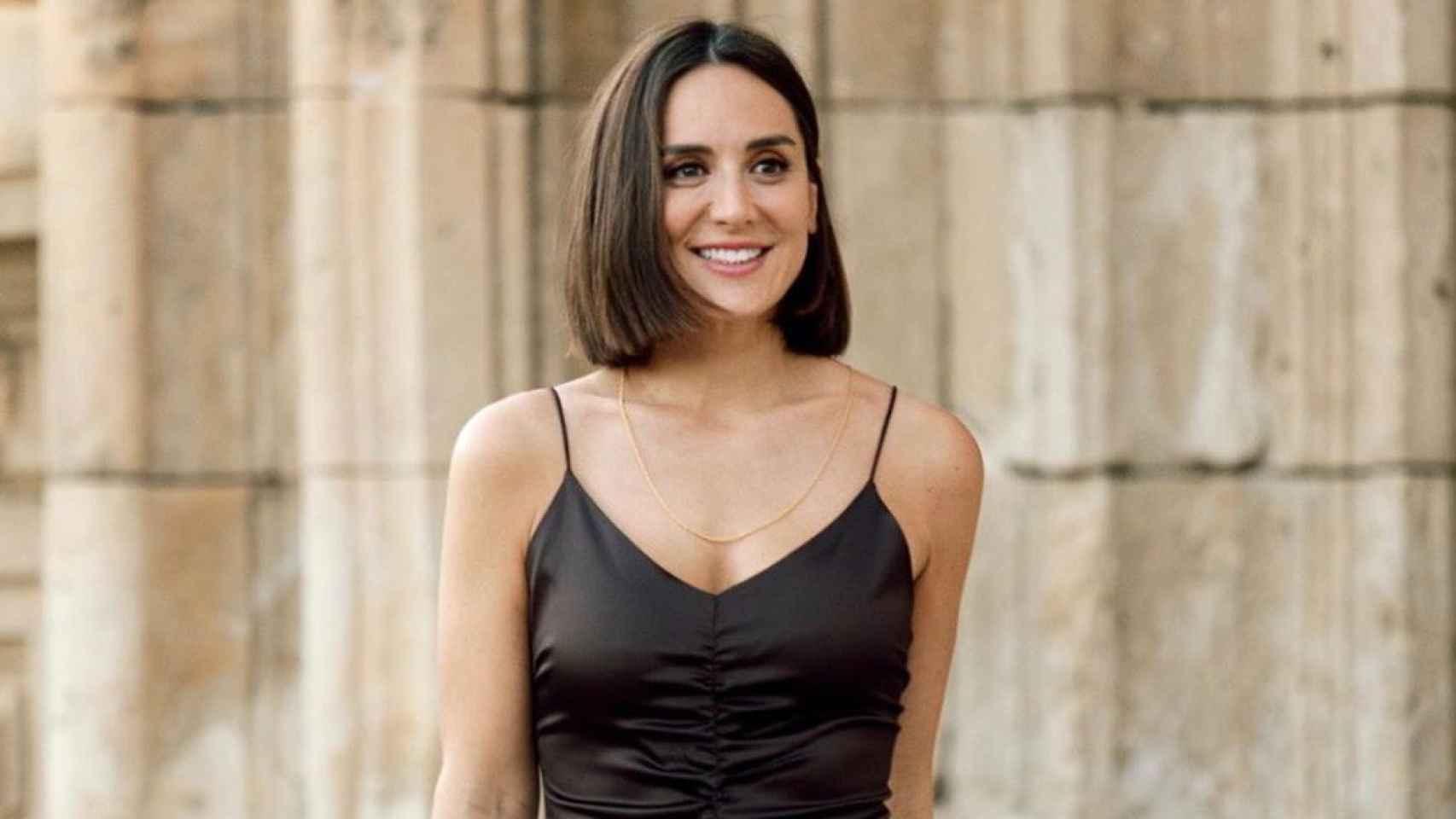 Tamara Falcó ha dado un giro a la forma de gestionar su marca.