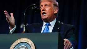 Trump, confirmado por los republicanos para los comicios de noviembre: Digan 12 años más