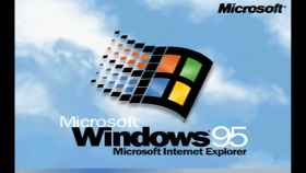 Arranque de Windows 95