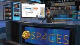 Spaces, la empresa que ha comprado Apple.