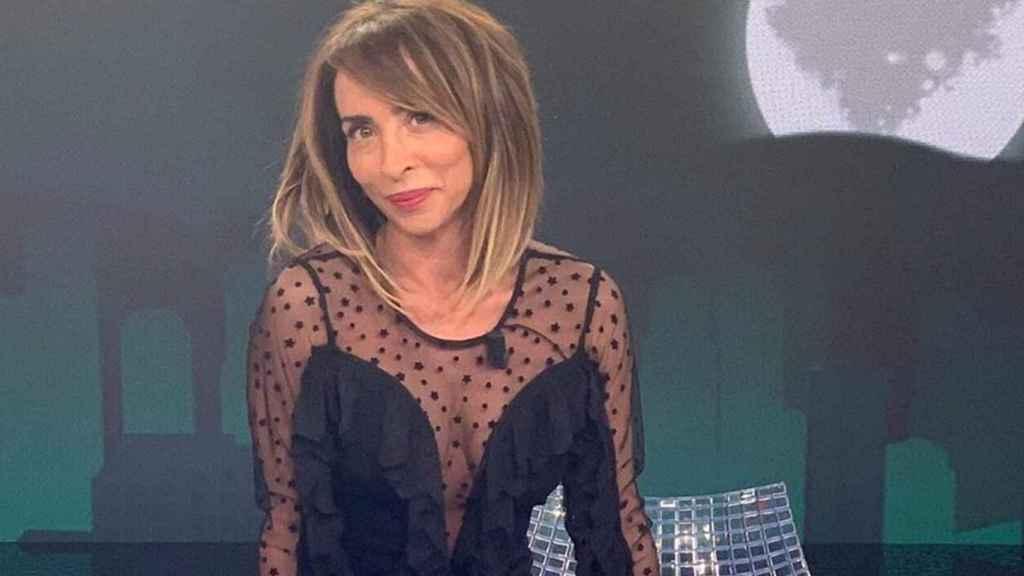 María Patiño regresa de vacaciones.