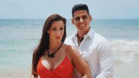 Fani y Chistofer han cancelado su boda días antes de la celebración.