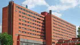 FOTO: Hospital de Guadalajara (Sescam).