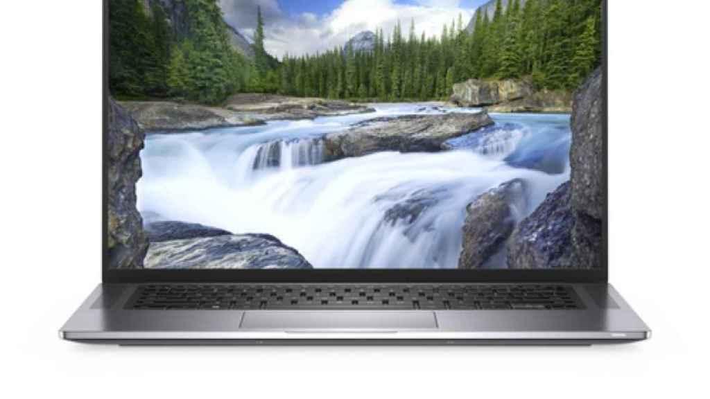Dell Latitude 9510: el mejor portátil para la vuelta al teletrabajo